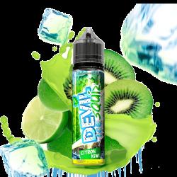 Citron Vert Kiwi Ice 50ML Devil Squiz - Avap