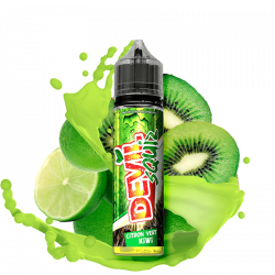 Citron Vert Kiwi 50ML Devil Squiz - Avap