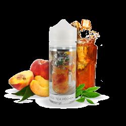 Ice Tea Pêche 100ML - Millésime