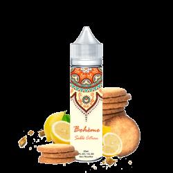 Sablé Citron 50ml - Bohème