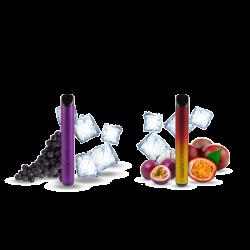 SAMPLE Pack Puffmi - Vaporesso