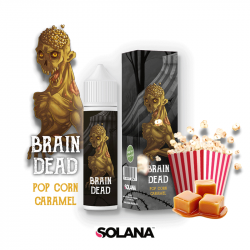 Brain Dead 50ml - Solana