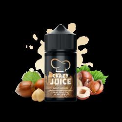 Mukkies Hazelnuts 50ml - Crazy Juice - Mukk Mukk