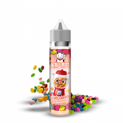 Rainbow Candy 50ml - Kawaii
