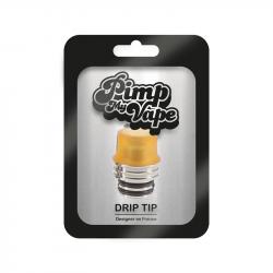 Drip Tip 510 PVM0036 - Pimp My Vape