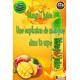Mango Juice - Big Bang Juices