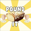 Pound it - Food Fighter Juice - Pound ItdeFood Fighter Juiceest un succulent Cake au citron recouvert d'un glaçage sucré.