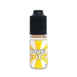 Pound it TPD 10ML - Food Fighter Juice