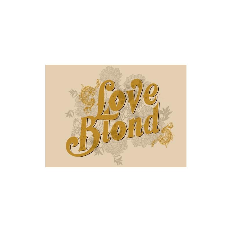 Love Blond TPD 10ML - Ben Northon
