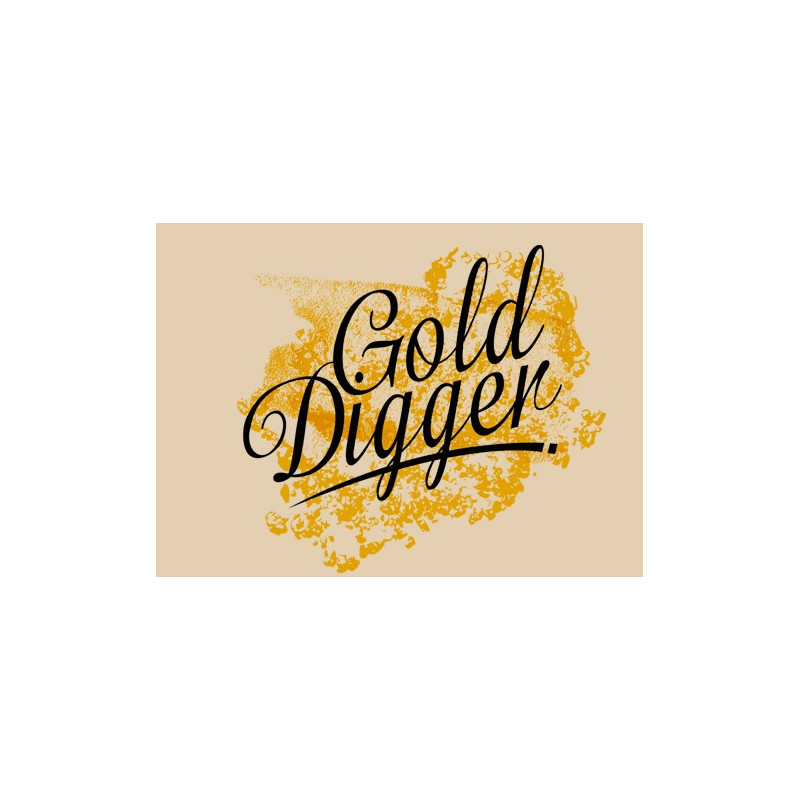 Gold Digger TPD 10ML - Ben Northon