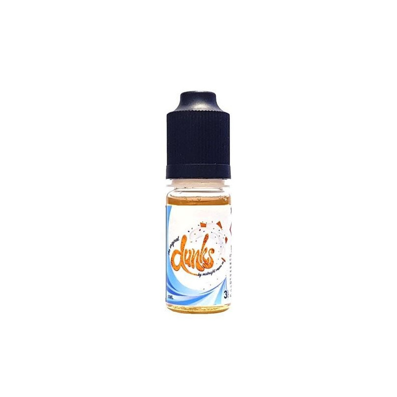 Dunk TPD 10ML - Midnight Vape