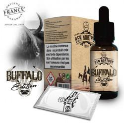 Buffalo TPD 10ML boite de 5 - Ben Northon