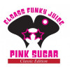Pink Sugar TPD 10ML - Elsass Funky Juice
