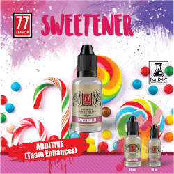 Sweetener ADDITIF - 77 Flavor