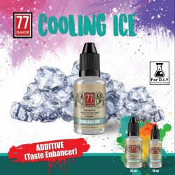 Cooling Ice ADDITIF - 77 Flavor