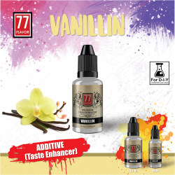 Vanilin ADDITIF - 77 Flavor