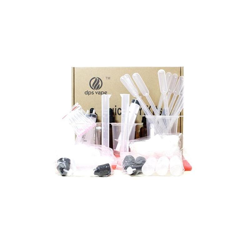 Kit Complet du Diyer - Dps Vape