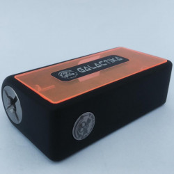 Hidra Box BF Black/Orange - Galactika