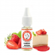 Strawberry cheesecake TPD 10ML - You got e-juice
