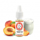Yogurt Peach TPD 10 ML - You Got E-Yogurt Peach TPD 10 ML par 20 - You Got E-Juice