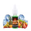 Green Gravity TPD 10ML par 3 - Flavor Drops