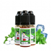 Cool Mint TPD 10ML par 3 - Viper labs