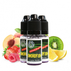 Sword Fish TPD 10ML par 3 - Viper labs
