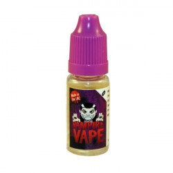 Strawberry milkshake 10ml - Vampire vape
