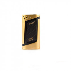 Box Alien 220w Gold/Black Edition - Smoktech