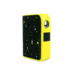 Minikin V1.5 Boost 155w Box Mod Yellow - Asmodus