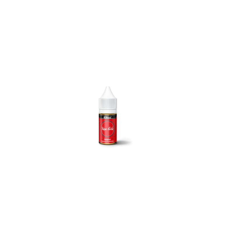 Cherry TPD 10ML - Vape Cola