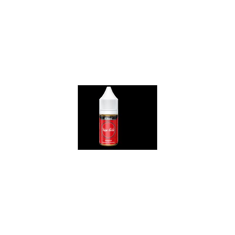 Lime TPD 10ML - Vape Cola