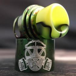 Armageddon RDA Gen 2 Green Camo - Apocalypse Mtf