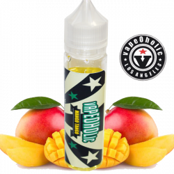 Mango Tango 50ML ( In 60ML Bottle ) - VapeOholic