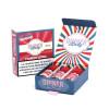 Strawberry Custard TPD 10ML Boite par 3 - Dinner Lady