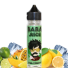 Baba Citronas TPD 50ML Arôme Boosté - Baba Juice