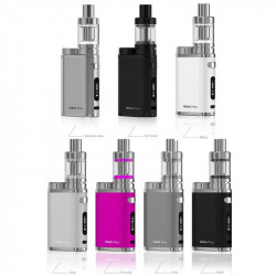 Kit Istick PICO 75W + Mini Melo Color 1- Eleaf