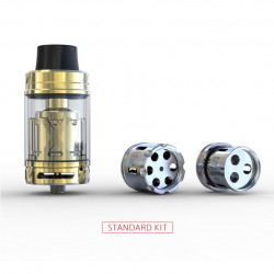 Maxo V12 Sub + RTA - Ijoy