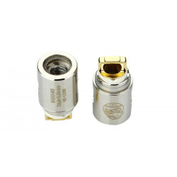 Résistances elabo NS Triple Head par 5 - Wismec
