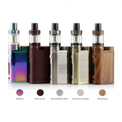 Kit Istick PICO 75W + Mini Melo Color Version - Eleaf