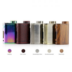 Istick Pico 75W TC Single Color Version - Eleaf