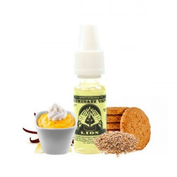 Lion TPD 10ML BELGIQUE par 3 - Illuminati Vapor