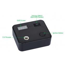 Coil Magician Mini Tab - PilotVape