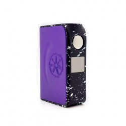 Minikin V1.5 Boost 155w Box Mod Purple - Asmodus