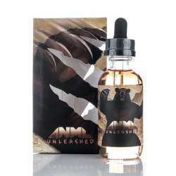 Grizzly TPD 60ML Arôme Boosté - ANML Unleashed