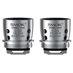 Résistances pour Spirals par 5 - Smoktech