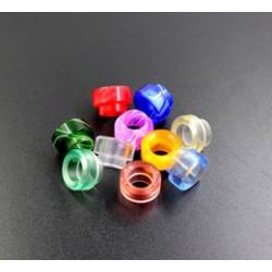 Drip Tip 528 Acrylic 12 par 5