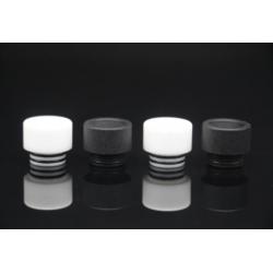 Drip Tip pour TFV8 Teflon 15 par 5