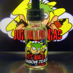 Rainbow tears - Maniac Juice