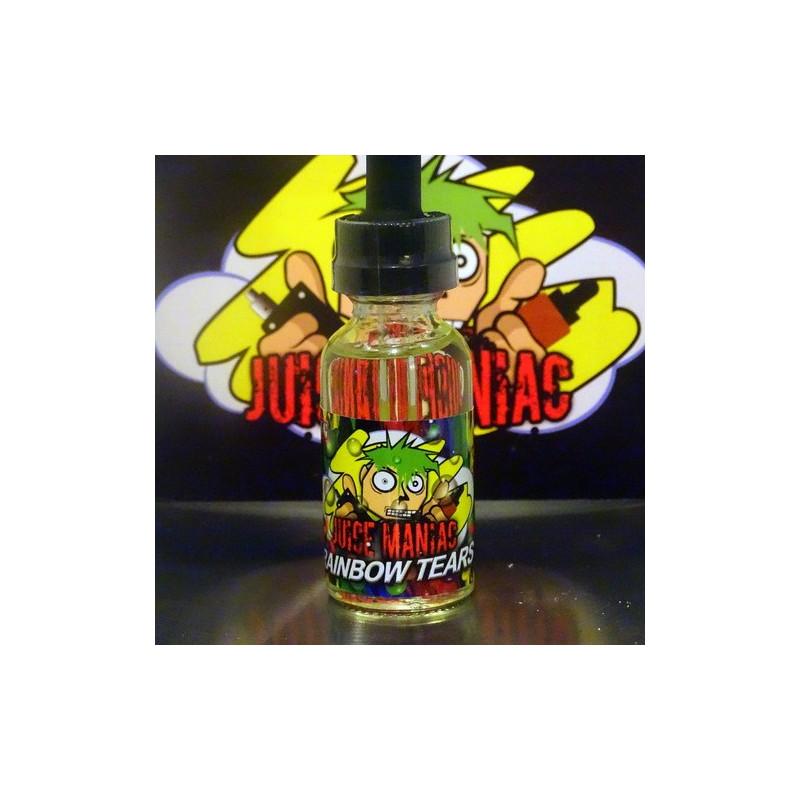 Rainbow tears - Maniac Juice
